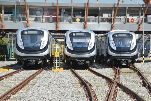 Foto: Henrique Freire / Ascom – Secretario de transporte do Estado Rio de Janeiro
