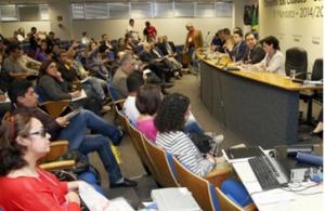 Foto: Ministério das Cidades